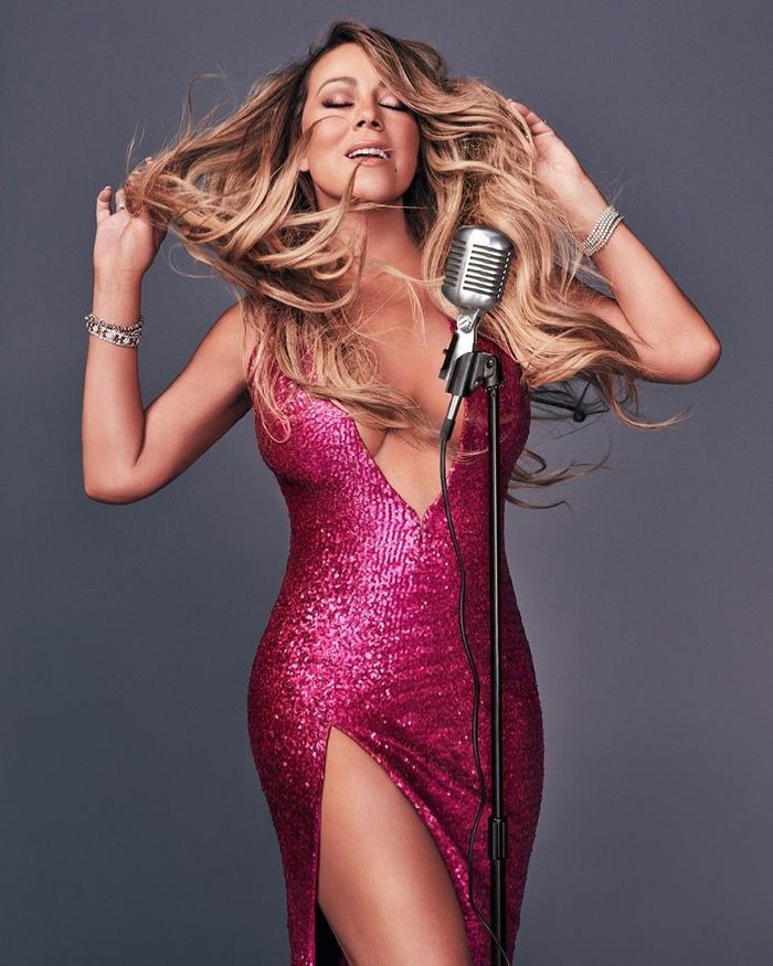 Với thành tích trên, nữ nghệ sĩ đã chính thức trở thành nhân vật đầu tiên trong thập kỉ này sở hữu ca khúc No.1 trên BXH âm nhạc quốc tế. Xin chúc mừng Mariah Carey!