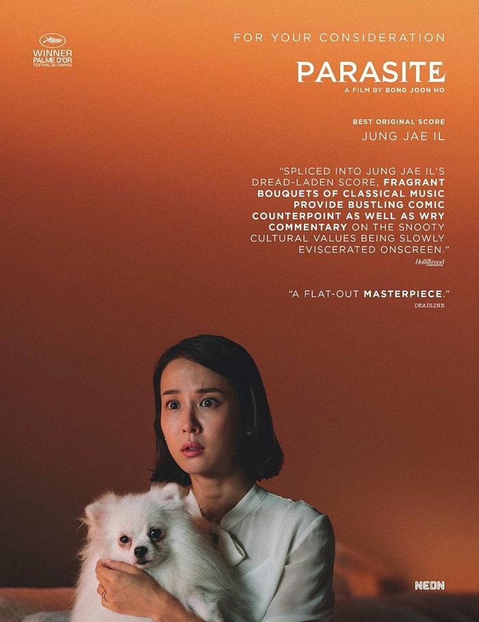 Các sự kiện và diễn viên xuất sắc nhất của điện ảnh Hàn Quốc năm 2019 do các chuyên gia bình chọn ảnh 1
