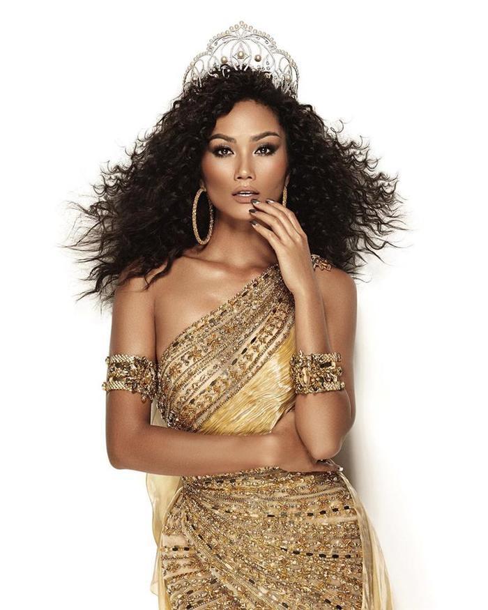 H'Hen Niê chính là luồng gió lạ của nhan sắc Việt và là Hoa hậu được yêu thích nhất hiện nay.
