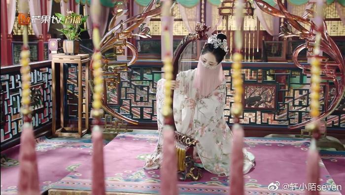 Các nữ bổ khoái tài giỏi trong phim truyền hình Trung Quốc: Không phải ai cũng lầy lội như Viên Kim Hạ trong 'Cẩm Y Chi Hạ' ảnh 19