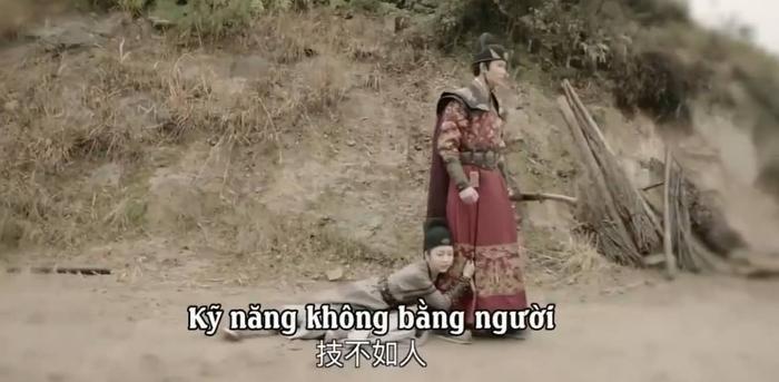 Các nữ bổ khoái tài giỏi trong phim truyền hình Trung Quốc: Không phải ai cũng lầy lội như Viên Kim Hạ trong 'Cẩm Y Chi Hạ' ảnh 20