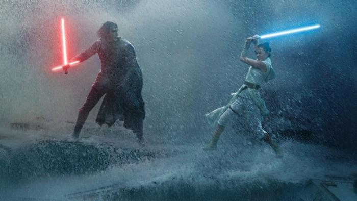 Vẫn còn nhiều dự án ngoại truyện khác đang được xây dựng trong Vũ trụ Star Wars.