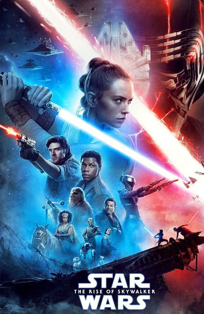 10 cách Disney có thể tiếp tục 'vắt sữa' Star Wars sau 'The Rise of Skywalker' ảnh 6
