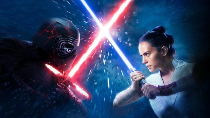 10 cách Disney có thể tiếp tục 'vắt sữa' Star Wars sau 'The Rise of Skywalker' ảnh 7