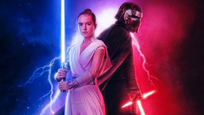 BXH phòng vé 3-5/1/2020: Star Wars 9 cán mốc 900 triệu USD, Frozen 2 trở thành phim hoạt hình doanh thu cao nhất mọi thời đại! ảnh 0