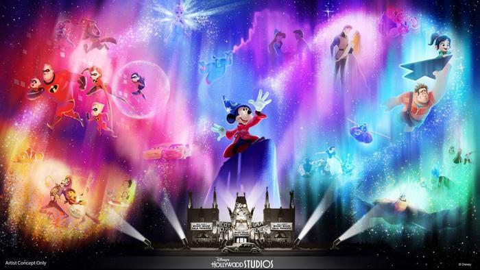 Disney cá kiếm được hơn 13,2 tỷ USD tại phòng vé trong năm 2019, bao gồm doanh thu các phim của Fox! ảnh 0