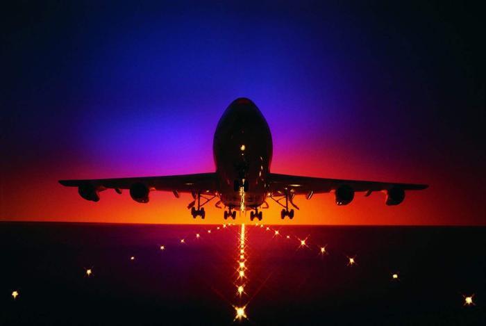 Qantas Airways là một trong số những hãng hàng không đúng giờ nhất thế giới. (Ảnh: LonelyPlanet)