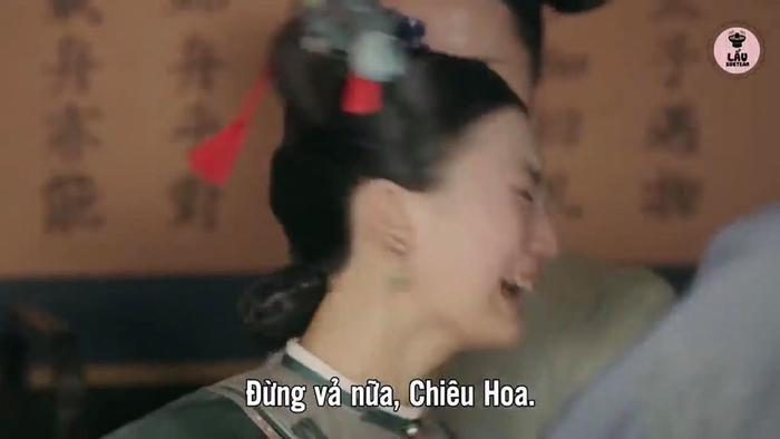 Kim chi ngọc diệp: Chưa thấy vai phản diện nào lận đận như Tư Uyển cách cách ảnh 5