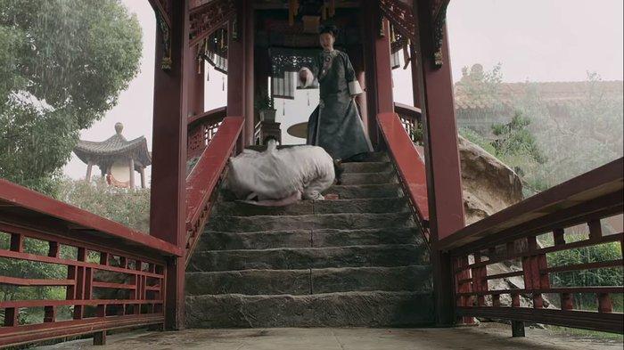 Kim chi ngọc diệp: Chưa thấy vai phản diện nào lận đận như Tư Uyển cách cách ảnh 6