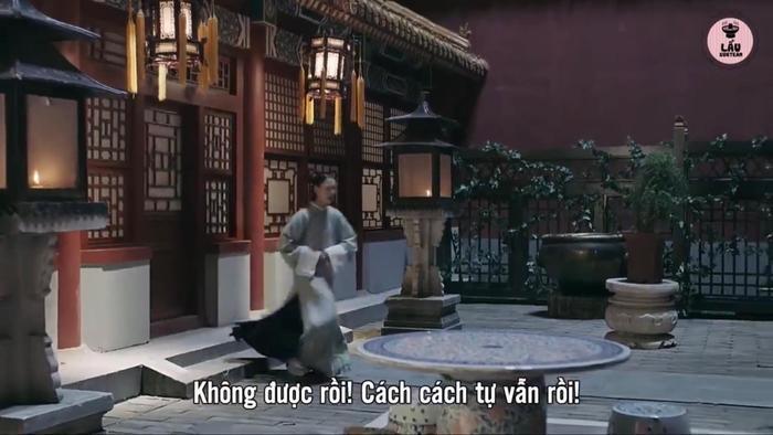 Kim chi ngọc diệp: Chưa thấy vai phản diện nào lận đận như Tư Uyển cách cách ảnh 7