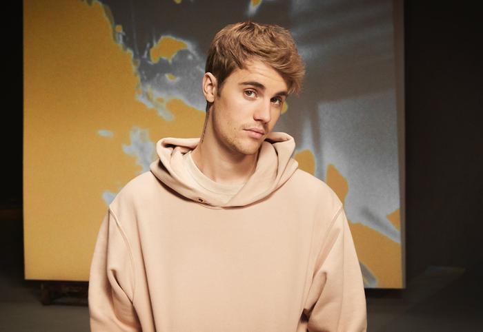 """Không thể khác hơn, màn comeback của """"hoàng tử nhạc Pop"""" Justin Bieber đã không khiến cho các fan hâm mộ phải thất vọng."""