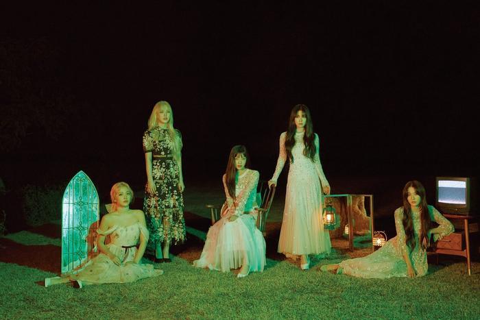 Red Velvet giành chiến thắng thứ 2 với Psycho, nhanh chóng lọt Top trending Toàn cầu ảnh 0
