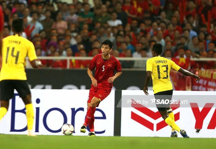Đoàn Văn Hậu vắng mặt tại giải U23 châu Á 2020.