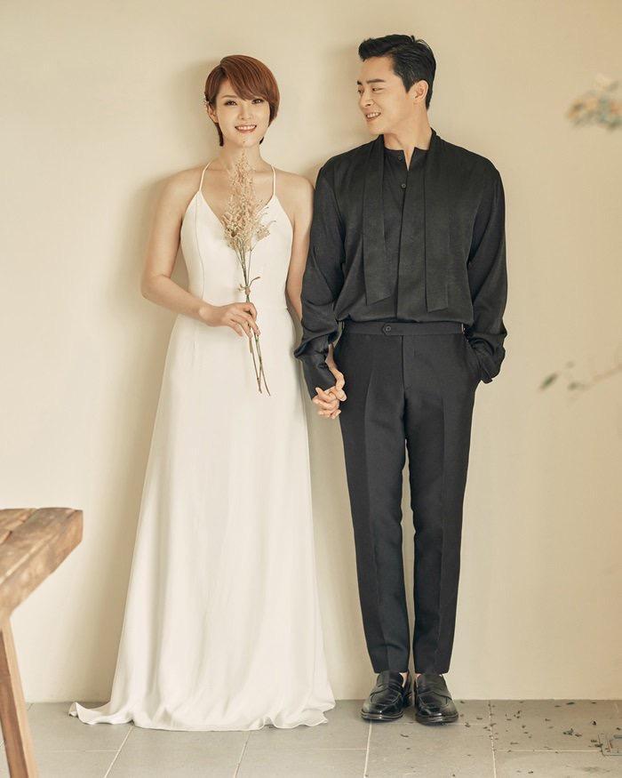 Jo Jung Suk lên chức bố, Gummy đang mang thai con đầu lòng sau 1 năm kết hôn! ảnh 4