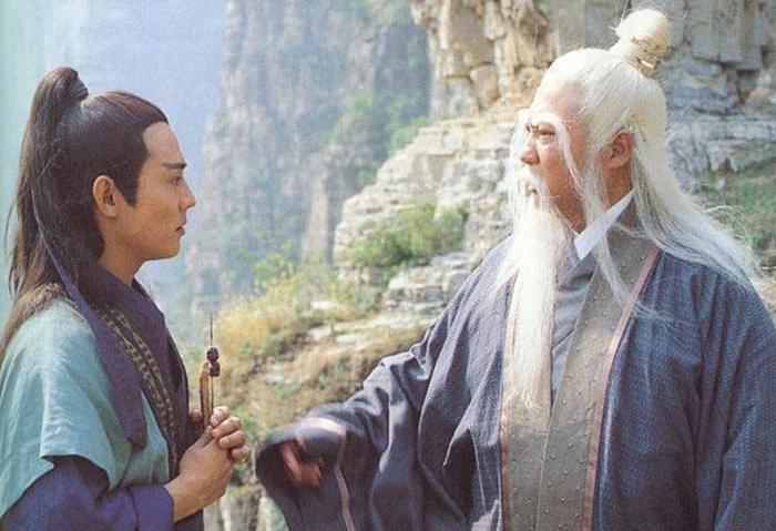 Bản điện ảnh Tân Ỷ Thiên đồ long ký chính thức bấm máy, Cổ Thiên Lạc gián tiếp xác nhận sẽ tham gia ảnh 4