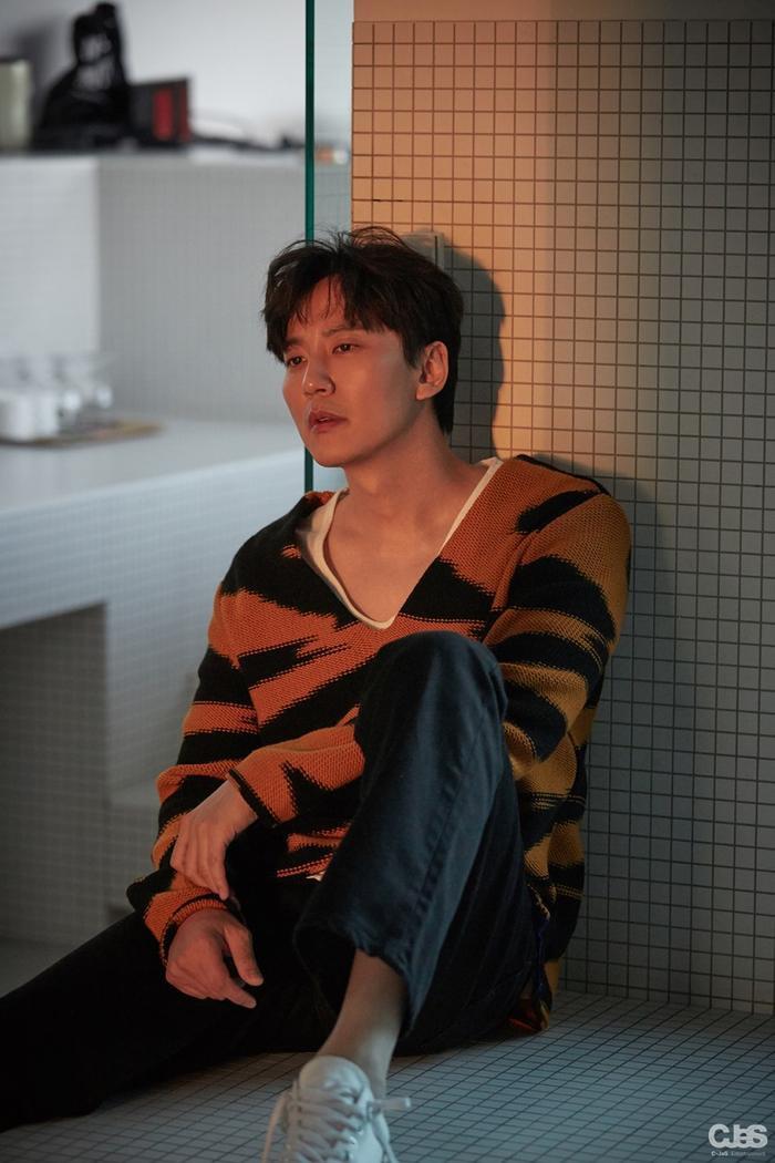 Kim Nam Gil chuyển sang hoạt động mạnh mẽ ở thị trường phim điện ảnh.