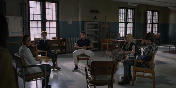 'New Mutants' tung trailer sau 2 năm: Có xứng đáng với sự chờ đợi? ảnh 5
