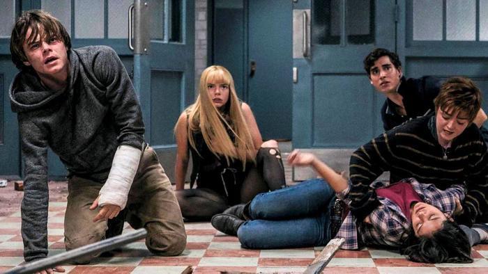 'New Mutants' tung trailer sau 2 năm: Có xứng đáng với sự chờ đợi? ảnh 12
