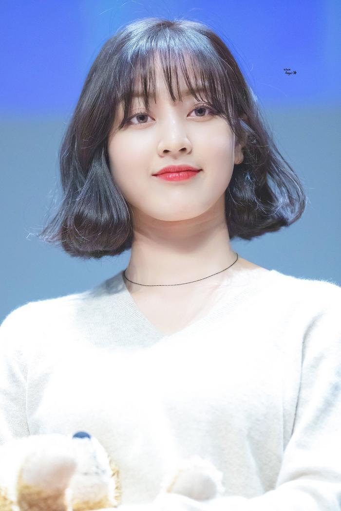 Cô nàng Jihyo.