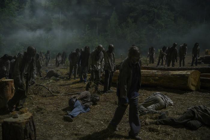 'The Walking Dead': Phần phim riêng của Rick Grimes sẽ khác hẳn với series