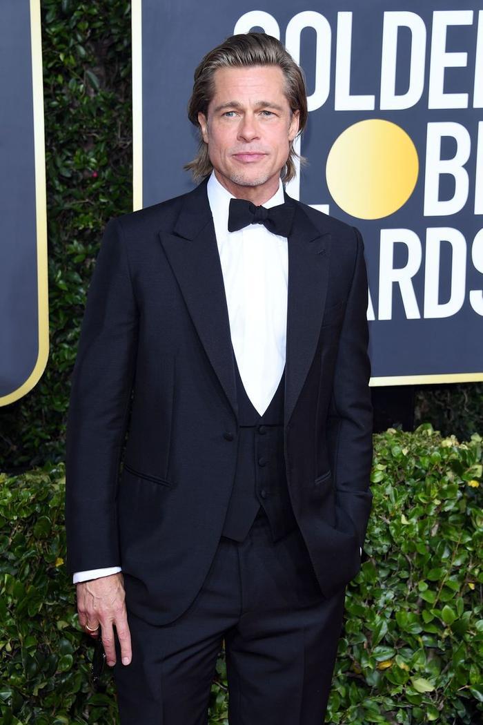 Năm 2020, đã đến lúc sao nam Hollywood tạm biệt tuxedo truyền thống trong các sự kiện thảm đỏ? ảnh 9