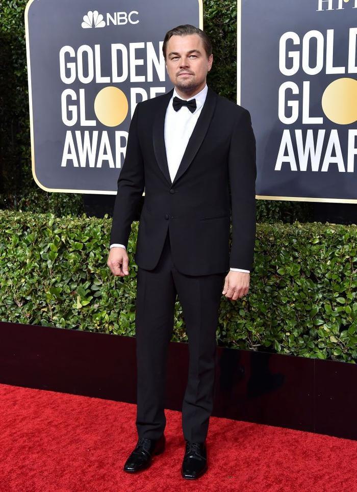 Năm 2020, đã đến lúc sao nam Hollywood tạm biệt tuxedo truyền thống trong các sự kiện thảm đỏ? ảnh 10