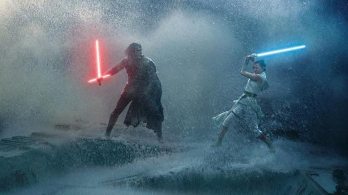 10 cách Disney có thể tiếp tục 'vắt sữa' Star Wars sau 'The Rise of Skywalker' ảnh 8