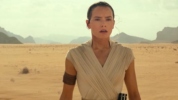10 cách Disney có thể tiếp tục 'vắt sữa' Star Wars sau 'The Rise of Skywalker' ảnh 9