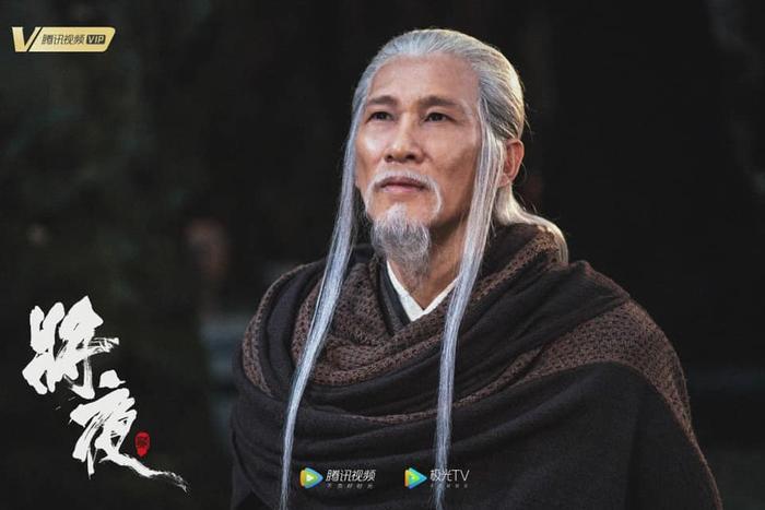 Tương dạ 2 tung poster nhân vật: Vương Hạc Đệ trông khá non, Tống Y Nhân vẫn đáng yêu ảnh 21