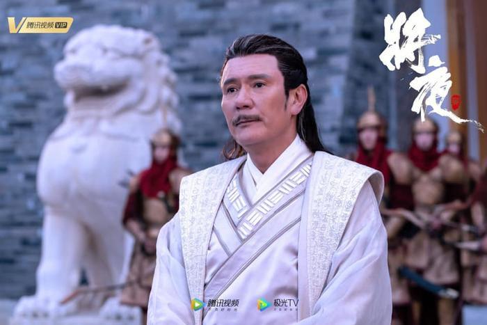 Tương dạ 2 tung poster nhân vật: Vương Hạc Đệ trông khá non, Tống Y Nhân vẫn đáng yêu ảnh 15