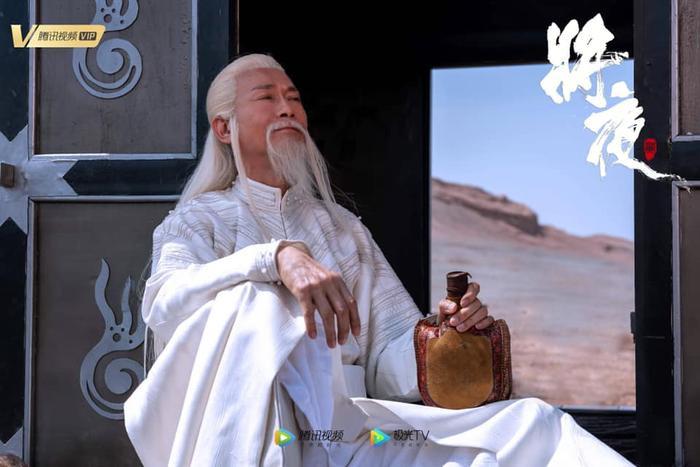 Tương dạ 2 tung poster nhân vật: Vương Hạc Đệ trông khá non, Tống Y Nhân vẫn đáng yêu ảnh 12