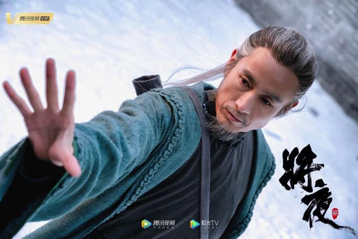 Tương dạ 2 tung poster nhân vật: Vương Hạc Đệ trông khá non, Tống Y Nhân vẫn đáng yêu ảnh 16