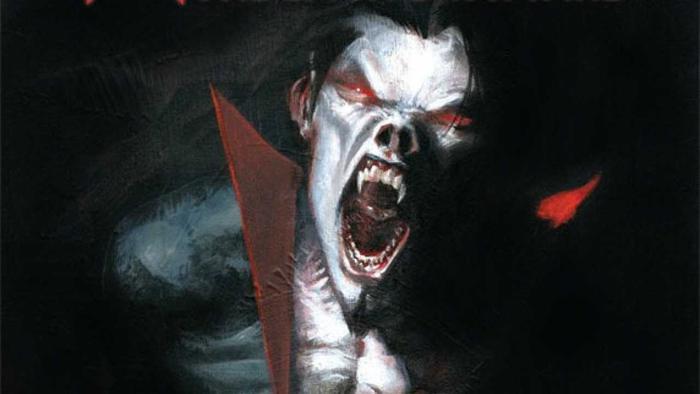 Morbius: Ma cà rồng mới của nhà Sony liệu sẽ được gắn mác R-Rated? ảnh 3