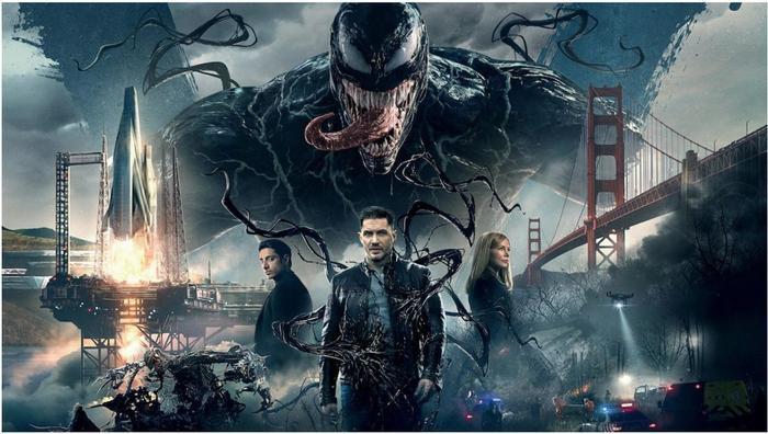 Nhờ vào thành công của Venom, Sony đã mạnh dạn đầu tư cho những dự án tiếp theo