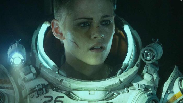Cuối tuần xem gì ở rạp: Cặp đôi xe ôm Thái Lan chiến với Kristen Stewart cùng 'Underwater' ảnh 0