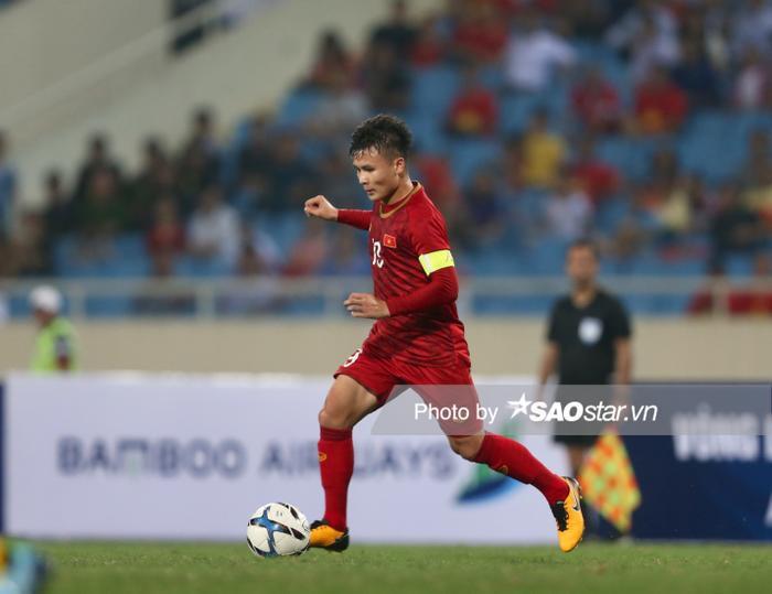 U23 Việt Nam đứng trước cơ hội thay đổi lịch sử.