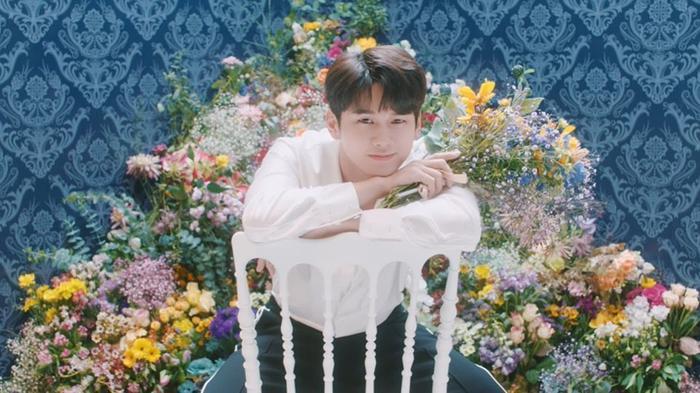 Anh chàng Ong Seongwu.