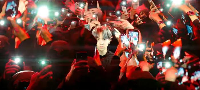 Tung trailer comeback bằng 1 MV, BTS nhanh chóng phá vỡ kỷ lục về lượt like ảnh 5