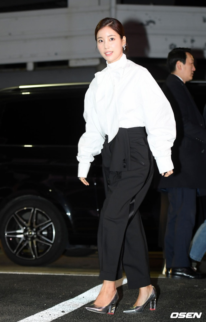Gi Eun Se.