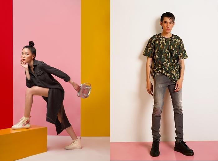 Đơn giản, thời thượng và mang tính ứng dụng cao đang là những tiêu chí hàng đầu cho thời trang ngày Tết.