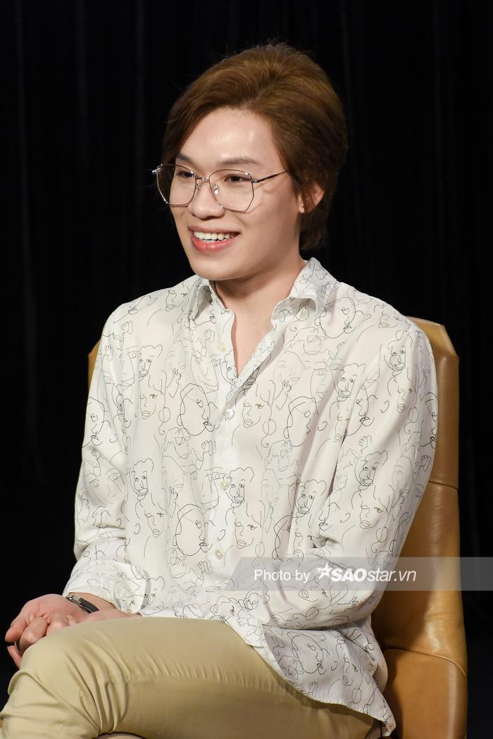 Quang Trung  Thiều Bảo Trang kể chuyện lần đầu gặp nhau: Trung hài hước, đáng yêu còn Trang vừa dữ vừa khó tính ảnh 3