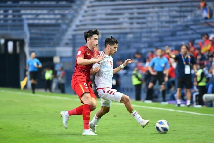 U23 Việt Nam cần lấy lại vị thế của đội đương kim á quân giải U23 châu Á.
