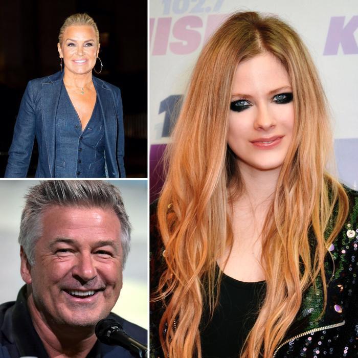 """Trước Justin, đã có khá nhiều nạn nhân mắc phải căn bệnh trên như Alec Baldwin, Yolanda Hadid và kể cả nữ """"ma ca rồng"""" Avril Lavigne. Được biết, căn bệnh Lyme chính là nguyên nhân khiến cho giọng ca Girlfriend phải rút lui khỏi làng nhạc Âu Mỹ một thời gian."""
