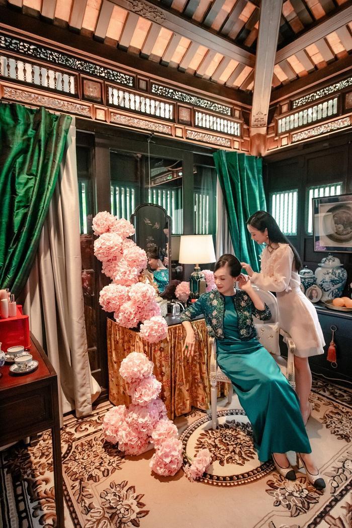 Gái già lắm chiêu 3: Nàng dâu Lan Ngọc đại bại trước tiểu tam ngọc khiết Jun Vũ? ảnh 16