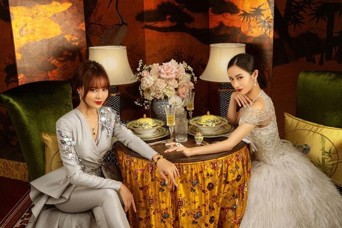 Gái già lắm chiêu 3: Nàng dâu Lan Ngọc đại bại trước tiểu tam ngọc khiết Jun Vũ? ảnh 6