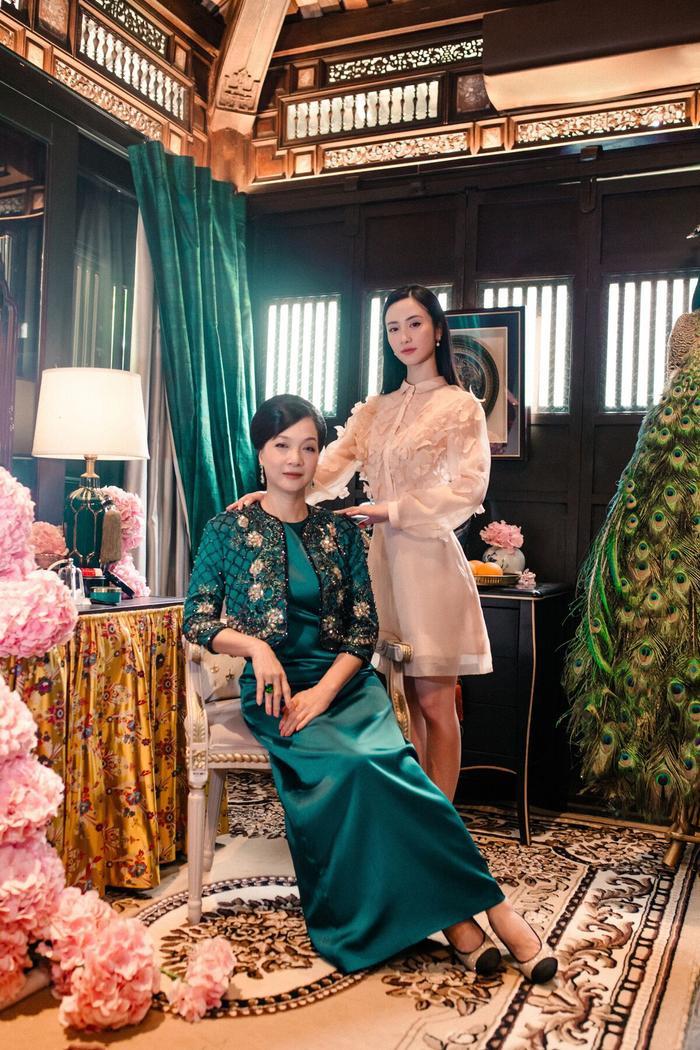 Gái già lắm chiêu 3: Nàng dâu Lan Ngọc đại bại trước tiểu tam ngọc khiết Jun Vũ? ảnh 2