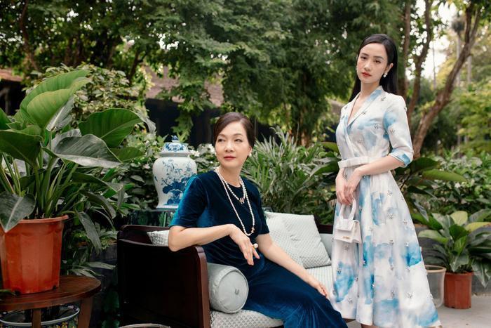 Gái già lắm chiêu 3: Nàng dâu Lan Ngọc đại bại trước tiểu tam ngọc khiết Jun Vũ? ảnh 3