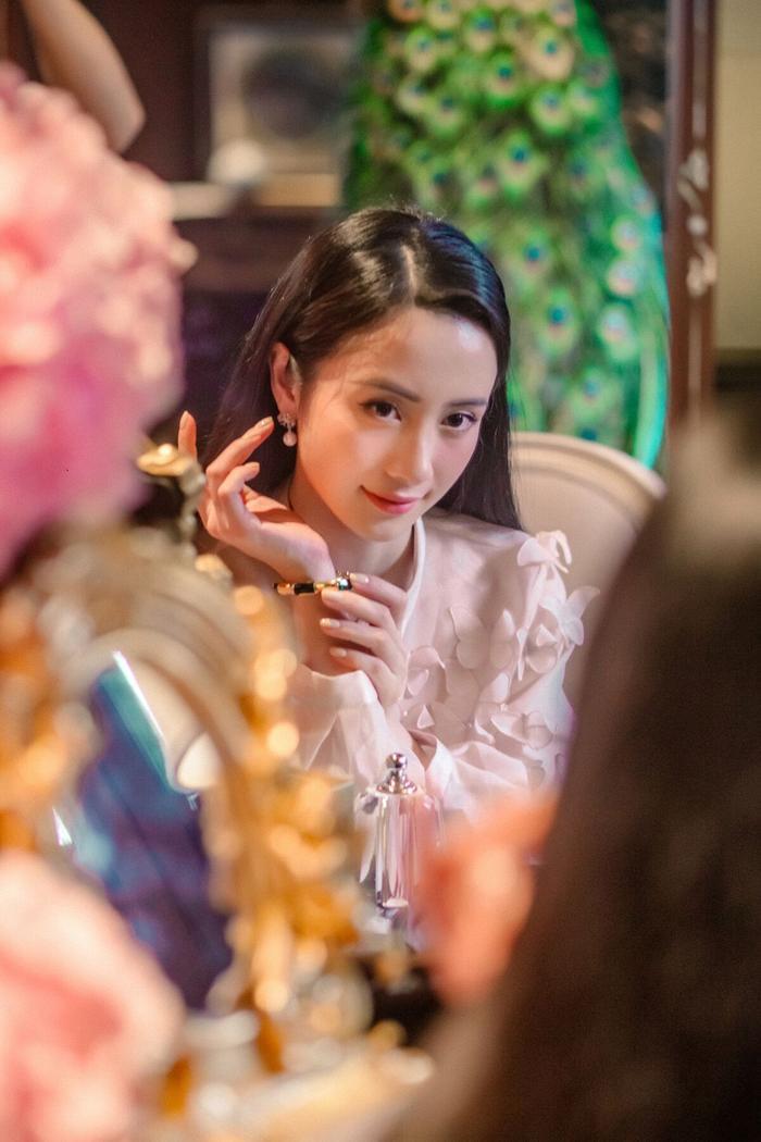 Gái già lắm chiêu 3: Nàng dâu Lan Ngọc đại bại trước tiểu tam ngọc khiết Jun Vũ? ảnh 8