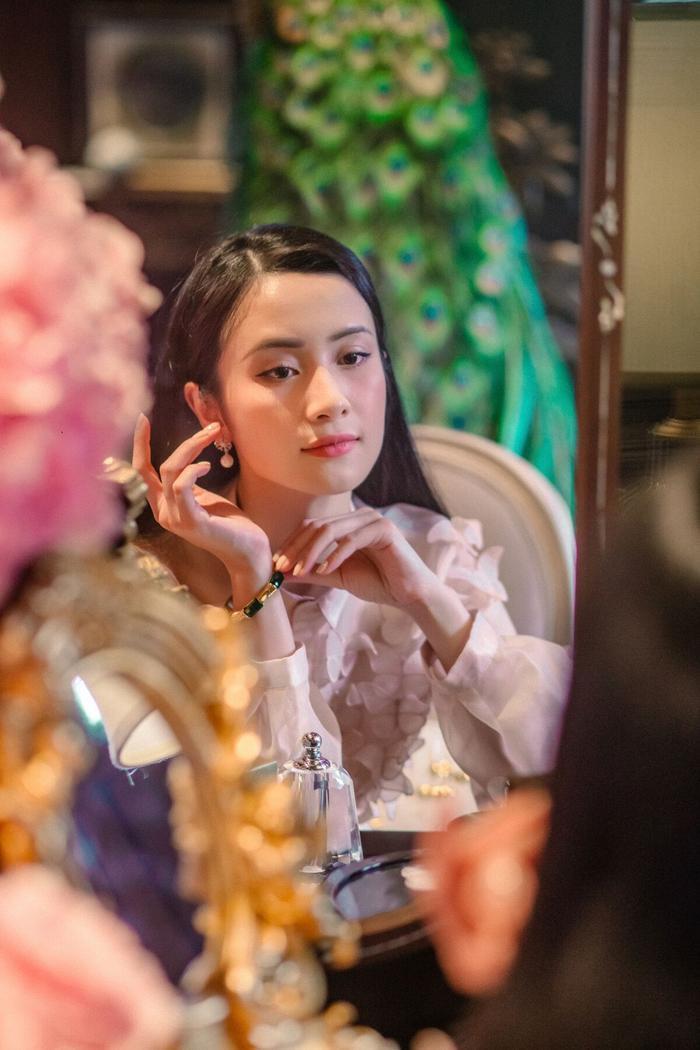 Gái già lắm chiêu 3: Nàng dâu Lan Ngọc đại bại trước tiểu tam ngọc khiết Jun Vũ? ảnh 9