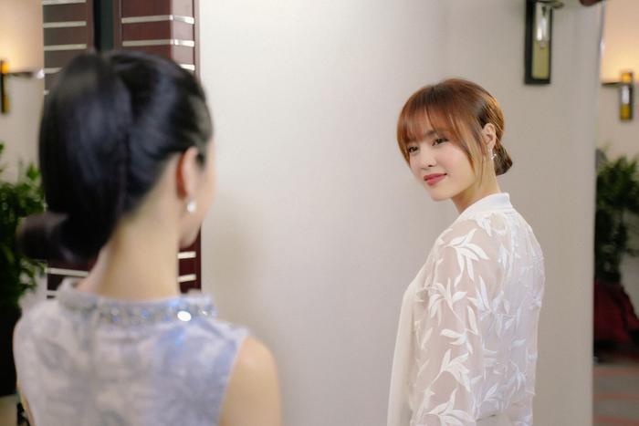 Gái già lắm chiêu 3: Nàng dâu Lan Ngọc đại bại trước tiểu tam ngọc khiết Jun Vũ? ảnh 12
